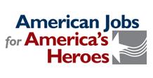 American Jobs for American Heroes