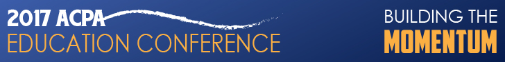 2017 ACPA Education Conference