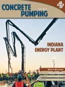 Concrete Pumping Magazine - Fall 2016