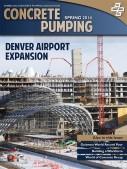 Concrete Pumping - Spring 2014