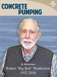 Concrete Pumping Magazine - Winter 2017