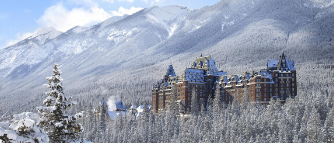 ACPA 2020 Fall Board Meeting | Fairmont Banff Springs