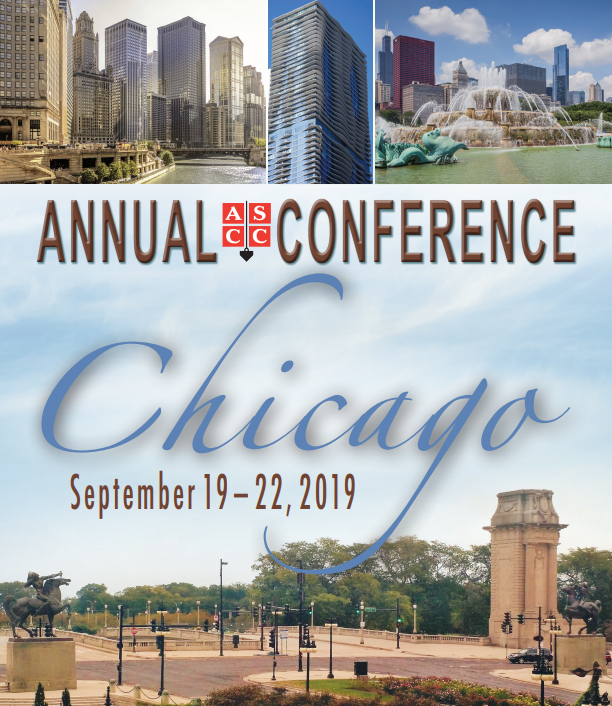 2018 ASCC Annual Conference