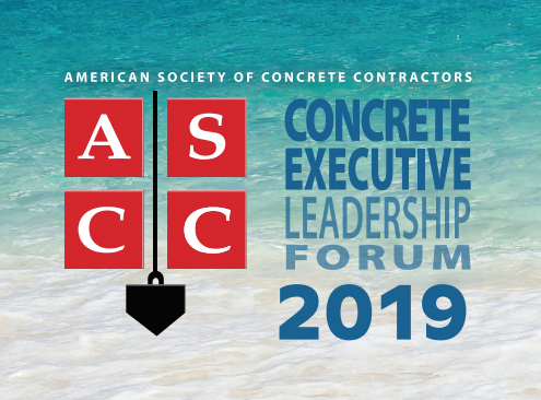 ASCC Concrete Executive Leadership Forum 2018