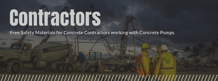 Training and education for contractors
