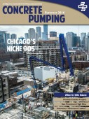 Concrete Pumping Magazine - Summer 2016