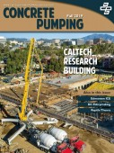 Concrete Pumping Magazine Fall 2019