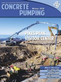 Concrete Pumping Magazine: Winter 2020