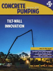 Concrete Pumping Magazine Summer 2019