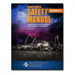 Ready Mix Safety Manual