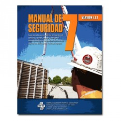 Safety Manual - v.7 Spanish