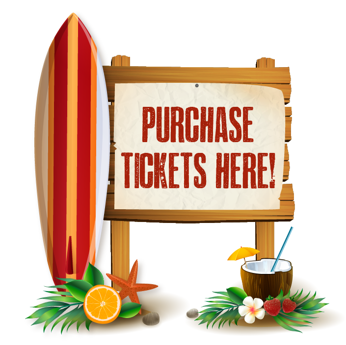 Purchase ACPA Surf's Up Cocktail Party Tickets Here