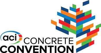 2019 ACI Concrete Convention and Exposition