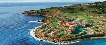 2018 ACPA Fall Board Meeting: Terranea