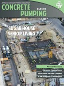 Concrete Pumping Magazine - Fall 2015