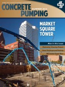 Concrete Pumping Magazine - Summer 2015