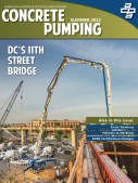 Concrete Pumping - Summer 2013