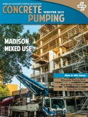 Concrete Pumping Magazine - Winter 2015