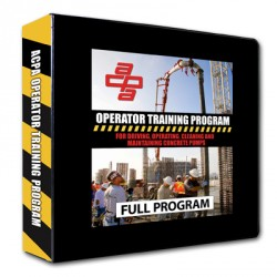 Operator Training Program - Full Program